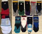 Внешний вид - Stance Fusion Basketball Socks NBA Crew Size L BULLS Rockets Warriors Lakers