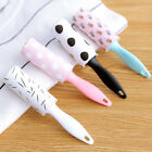 Clothes Coat Sticky Lint Roller Dog Pet Hair Remover Mini Portable Cleaning