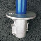 Q Clamp Handrail Pipe Fittings - Compatible With Interclamp, Scaffold, Tubeclamp
