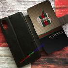 Wallet Case Luxury!Apple6S!Gucci79XS' iPhone XS Max X 8+ 7+ Samsung Note 9 Cases