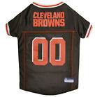 Cleveland Browns Officially Licensed NFL Pets First Dog Jersey, Sizes XS-XXL $37.75 USD on eBay