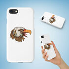 EAGLE BIRD 2 HARD PHONE CASE FOR APPLE IPHONE XS XR XS MAX