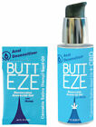 Butt Eze Anal Desensitizer Benzocaine Anorectal Gel Hemp Lubricant - Choose Size $12.48 USD on eBay