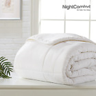 Luxurious Soft Touch Duvet Quilt 4.5 Tog Size Single, Double, King & Super King