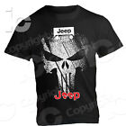 T-shirt Jeep Off Road Jeeper's 4 X 4 Rubicon Wrangler Chrokee Compass legend