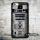 Star Wars iPhone 7 / 7 Plus / 8 / 8 Plus Case R2-D2 $6.99 USD on eBay