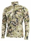 Sitka Gear Core Midweight Zip-TBase Layers - 177867