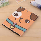 """Stand Smart Leather Protect Case Shockproof Cover For New iPad 9.7"""" Air Mini Pro"""