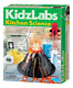 Magnet Science Kit Educational Toy For Children W/