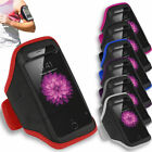 For Apple Gym Running Jogging Sports Armband Holder For Various iPhone Mobile