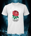 Rugby T-shirt England union kid men women christmas gift idea rugby TEE TOP