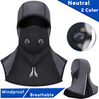 Kyпить Full Face Mask Zipper Motorcycle Cycling Ski Balaclava Winter Sport Tactical Hat на еВаy.соm