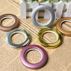 Eyelet Curtain Rings Sewing Curtains Drapery Blinds Decoration Low Noise Tool