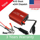 New 150W/300 WATT Car Power Inverter Laptop Phone Charger DC to AC Adapter