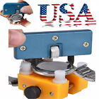 US Adjustable Watch Back Case Cover Opener Remover Holder Wrench-Repair Tools image