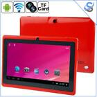Yuntab Q88 Android 4.0 Tablet Quad Core 7.0 inch Bluetooth 512MB+8GB 2.0 MP OTG