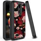For LG Phoenix 4/Risio 3/Aristo 2/Fortune 2 Case Shockproof Hybrid Rugged Cover