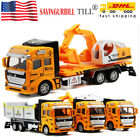 Toys for Boys Truck Toy Kids Engineering Car 3 4 5 6 Year Excavator Baby Toy