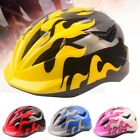 4 Colors Kids Boy Girl Sports Racing Bicycle MTB Cycling Safety Helmet Cap US