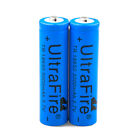 3000mAh Rechargeable 18650 Battery 3.7V Li-ion Batteries Cell Bat Dual Charger