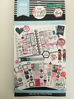 NEW Create 365 The Happy Planner Stickers Value Pack YOU PICK  фото