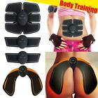 Внешний вид - Abdominal Muscle Trainer Stimulator EMS Hip Buttocks Lifter Training Machine ABS