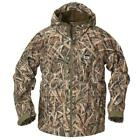 Banded Mingo Camo Hooded Wader Jacket - all colors and sizesCoats & Jackets - 177868