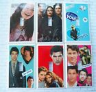 Switchplate Cover TEEN HEARTTHROB Celebrity Light Switch Cover Electrical NEW