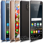 """6.0"""" Touch Screen 3g Gsm Unlocked Android Quad Core 2sim Mobile Smart Phone 18:9"""