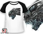 Alien Hand Drawn Image T-Shirt / Mens / Women's / Kids