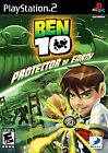 .PS2.' | '.Ben 10 Protector Of Earth.