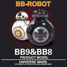 Star Sphero BB-8 Wars Remote Control Robot Ball BB-8 Droid RC BB 8 BB-9E Last Je $44.0 USD on eBay
