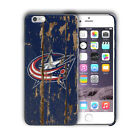 Columbus Blue Jackets Iphone 5 5s 5c SE 6 6s 7 8 X XS Max XR Plus Case 04 $16.95 USD on eBay