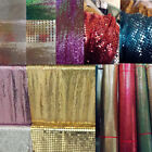 Sparkly Metal Mesh Fabric Chainmail Jewelry Making Metal Mesh Fabric 45 150cm