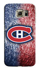 Montreal Canadiens Samsung Galaxy S4 5 6 7 8 9 10 E Edge Note 3 - 10 Plus Case 6 $15.95 USD on eBay
