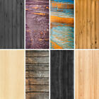 Wood Plank Board Photo Backdrop Clothes Jewelry Food Use Background 2x3ft /2x2ft