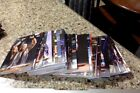 2018 Topps WWE Then Now Forever base cards Pick off list complete set Buy 1 get1
