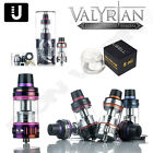 AUTHENTIC 25mm VALYRIAN TNK with BONUS 8ML Bubble Glass Expansion | Coil Options