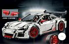 2726PCS Car Model Building Kits Blocks Toys Bricks legoingly technic sports car