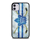 TORONTO MAPLE LEAFS #2 iPhone 6/6S 7 8 Plus X/XS Max XR Case Cover $15.9 USD on eBay