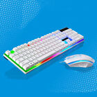 Keyboard Mouse Set Adapter For PS4*PS3 Xbox One And 360 Gaming Rainbow LED Combo