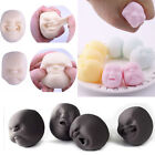Human Face Emotion Vent Ball Anti Stress Toy Squeeze Relief Healthy Funny Toy $1.49 USD on eBay