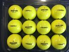 Bridgestone Tour B330 rx Yellow 5AAAAA+ by the dozen golf balls