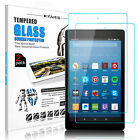 For Amazon Kindle Fire HD 8 8th Gen 2018 Screen Protector Tempered Glass 9H Film
