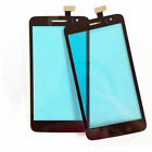 For Alcatel One Touch Scribe HD OT8008 8008A 8008W Digitizer Touch Screen Glass