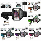Universal Sport Armband for Samsung Galaxy J3 2017, Express 3, Amp Prime 2 and +