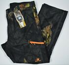 Mossy Oak Break-Up Eclipse #7093 NEW Men's Camouflage Scent Control PantsPants & Bibs - 177873