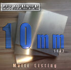 Aluminium Plate / Sheet Multi Thickness: 4mm - 15mm - 5083