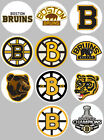 Boston Bruins 11 Set Buttons or Magnets Set 1.25 inch Rene Rancourt tribute $6.0 USD on eBay