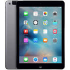 Apple iPad Air 16/32/64/128GB WiFi / Cellular 9.7in Various Colours Grade A+ UK